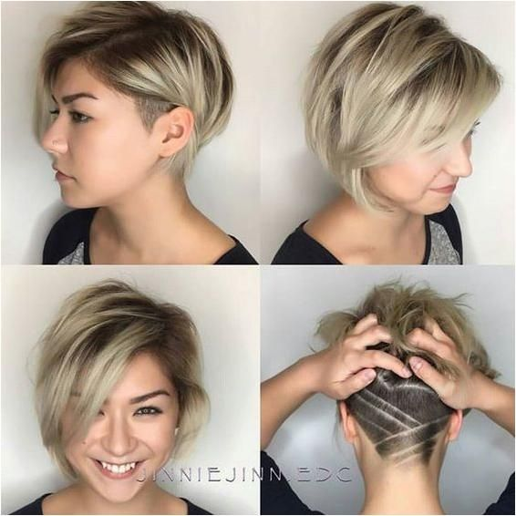 40 Best New Pixie Haircuts For Women 2018 2019 Spiked Hair Hair Styles Short Hair Styles