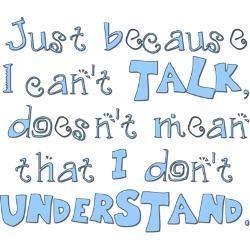 http://azisamazing.blogspot.com/ AZ is AmazingAutism Mom Quotes, Autism Awareness, Apraxia Kids, Understand, Speech Apraxia, Autism Quotes, Apraxia Of Speech, Apraxia Awareness, Apraxia Quotes