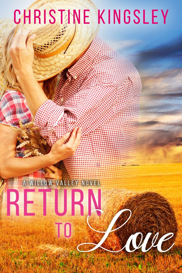 Return To Love (willow Valley Book By Christine Kingsley