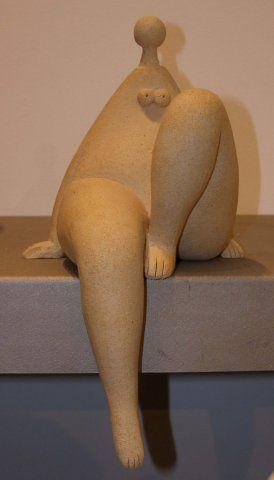 'Chubby' -- by Keti Anastasaki