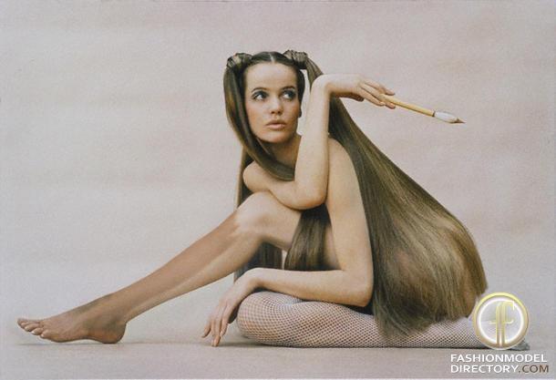 Sixties Fashion, Fashion