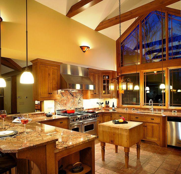 35 besten Kitchen Ideas Bilder auf Pinterest | Handwerker küche ...
