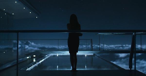 40 stunning silhouette shots from films - http://imgur.com/a/e3iyS