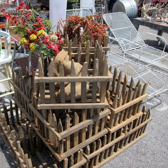 Wicker Table With Decoupaged Top. Flea MarketsWicker ...