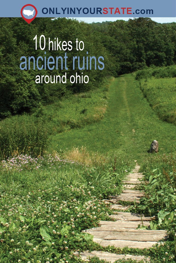 825 best my home cleveland ohio images on pinterest cleveland these 10 trails in ohio will lead you to extraordinary ancient ruins publicscrutiny Gallery