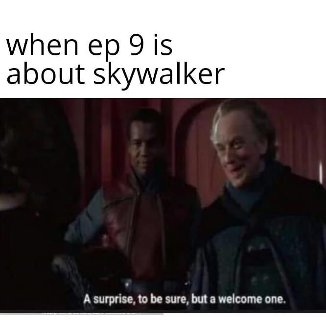The Rise Of Skywalker Palpatine Sheev Star Wars Star Wars