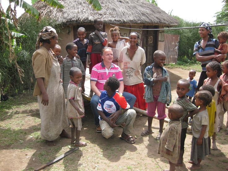 Sieto in Ethiopië
