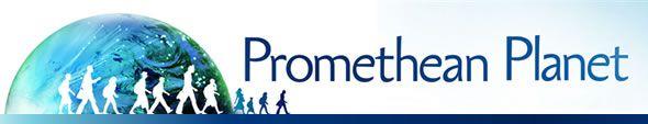 Promethean Planet : A Collaborative Community for the Collaborative Classroom