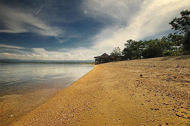 Wonderful Indonesia - Ancient Lake Poso: deep, mysterious Lake in Central Sulawesi