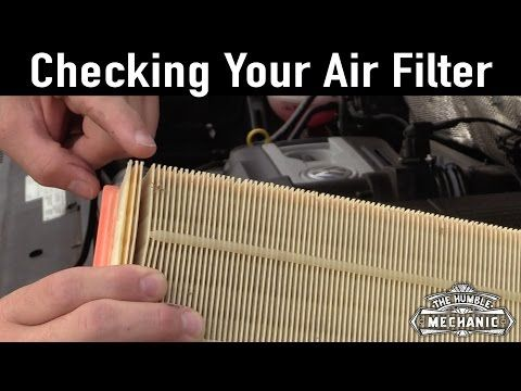Car Air Filters - What You Need to Know? - Best Product Wiki