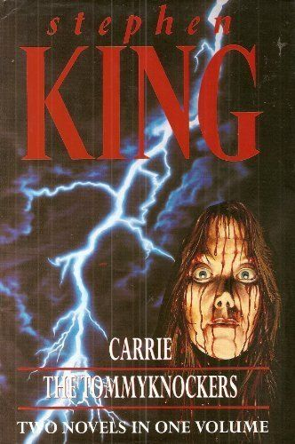 Carrie / The Tommyknockers : Amazon.co.uk: Stephen King: Books