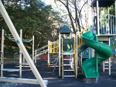 Sydney's Best Playgrounds - Parsley Bay Reserve