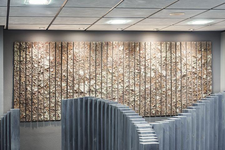 CHAHER adviser's office by Tematizaciones Canarias, Santa Cruz de Tenerife – Spain » Retail Design Blog