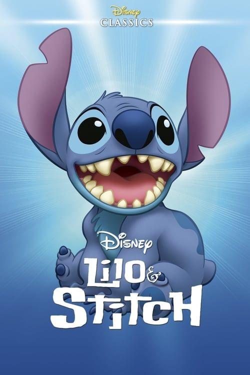 EngSubLilo Stitch Full Movie MAXHD Online 2002 Free Download 720p 1080p