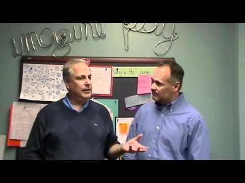 Visible Thinking.  Do you know about Visible Thinking?  Watch this short video to learn more! @Bloomfield Love Hills Schools  Featuring Ron Ritchhart and Adam Scher.