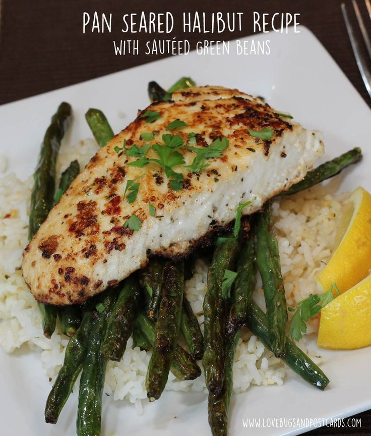 1000 images about food drink on pinterest dinner for Pan seared fish recipes