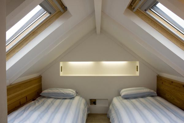 Michele Sandilands Architects -House Mason