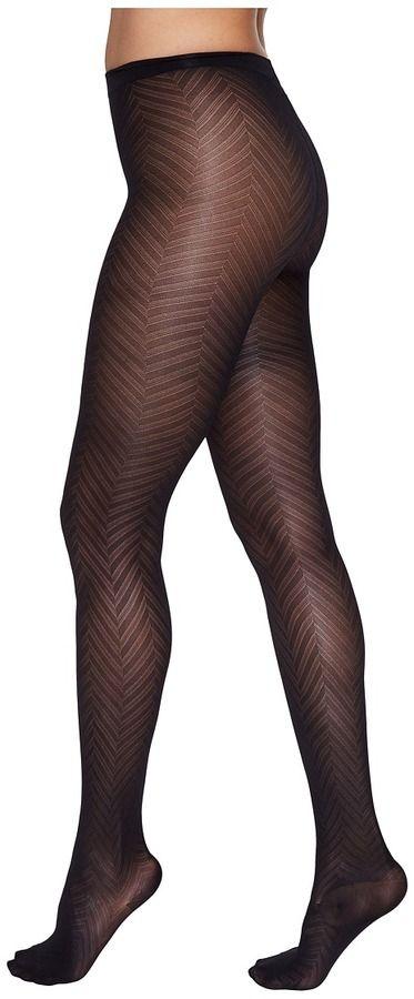 Wolford Rhoda Leg Support Tights
