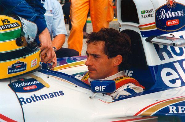 Ayrton Senna – 10 instants de legende 3