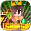I love Rupunzel thank u so much     Here we provide Princess Skins for Minecraft Pocket Edition (MCPE) V 1.1 for Android 4.0.3++ Princess Skins for Minecraft PE Free is the best Skin app for MCPE & MCPC ! If you are a Minecraft PE fan and like to change different skins every day – its...