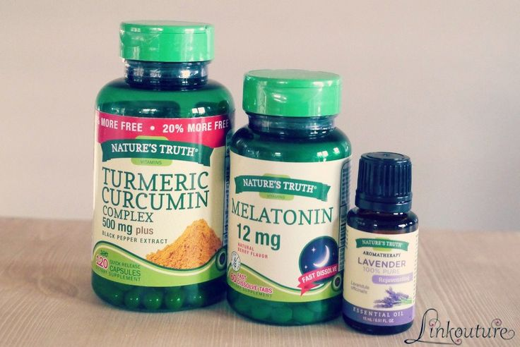 Nature's Truth Products