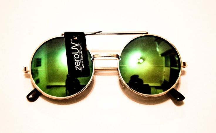 Christy and the city: ZEROUV SUNGLASSES GIVEAWAY