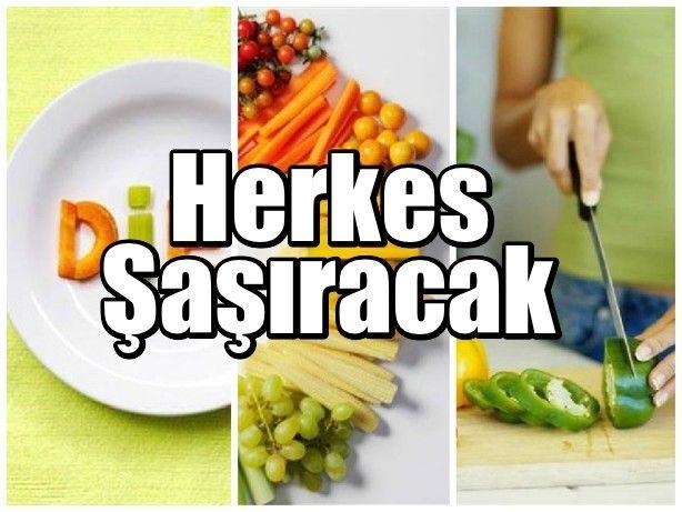 Dümdüz bir karın için diyet listesi - Diyetlistesi.com.tr