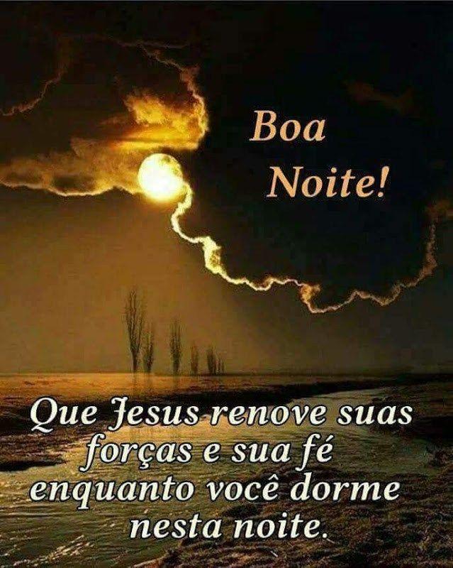 Mensagem De Boa Noite Com Jesus Com Imagens Boa Noite Com Paz