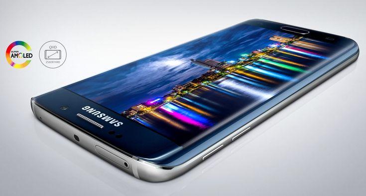 Như mọi người được biết sản phẩm Samsung Galaxy S6 Edge là một trong những sản phẩm được đánh giá là tiêu chuẩn mới của thiết kế điện thoại.