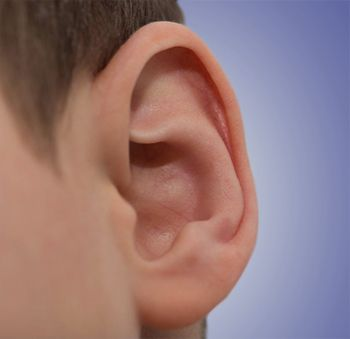 Definition of Deafness (Hearing Loss): it is inability to understand speech through hearing even when sound is amplified, which can be unilateral or bilateral.