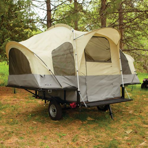 Would making camping and hauling gear so much easier!