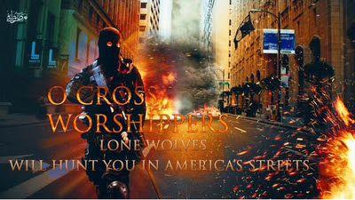 Top Jihadist:'Brussels, Paris Attacks Are Rehearsals For 'Big' Attack Inside U.S.'