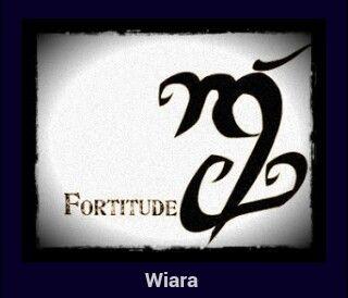 Fortitude runes