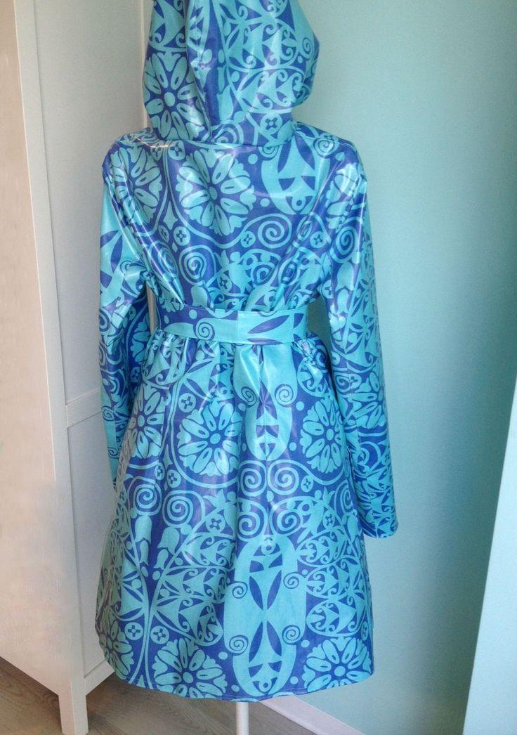 Raincoat by SALACO Craft - more at facebook: Salaco Craft