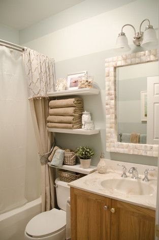 Coastal bathroom photo by creative design group llc home for Creative home designs llc