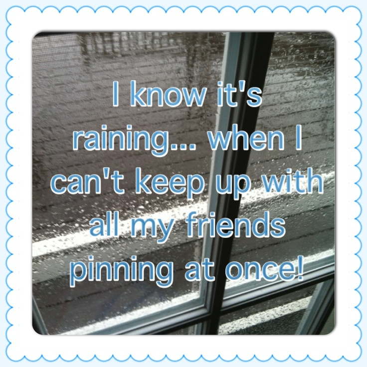 Rainy Day Quotes: Rainy Day Quotes...
