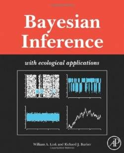 Bayesian Inference: With Ecological Applications free ebook