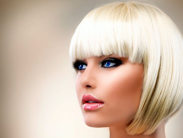 Trendy Hairstyles   Most Wearable Trendy Short Hairstyles 2013-2014   Fashion Trends, Tips ...