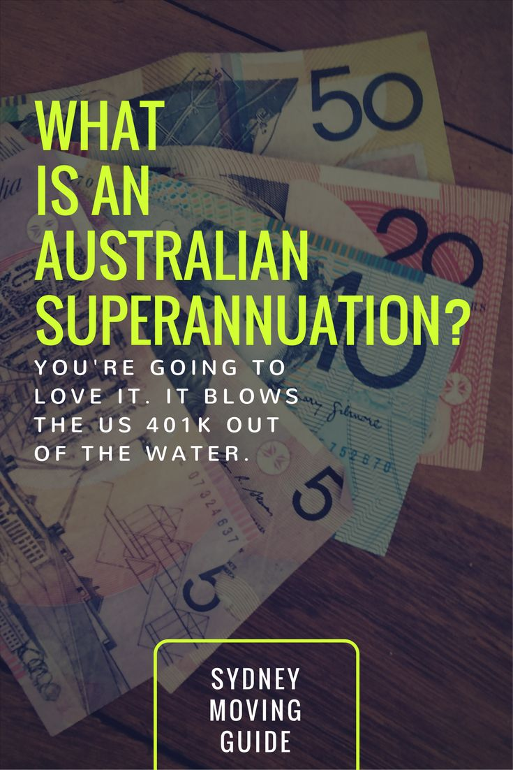 You're going to love Australia's Superannuation. For one, it's a 9.5% employer compulsory contribution. And you can cash it out when you move back home.  http://www.sydneymovingguide.com/what-is-a-superannuation/