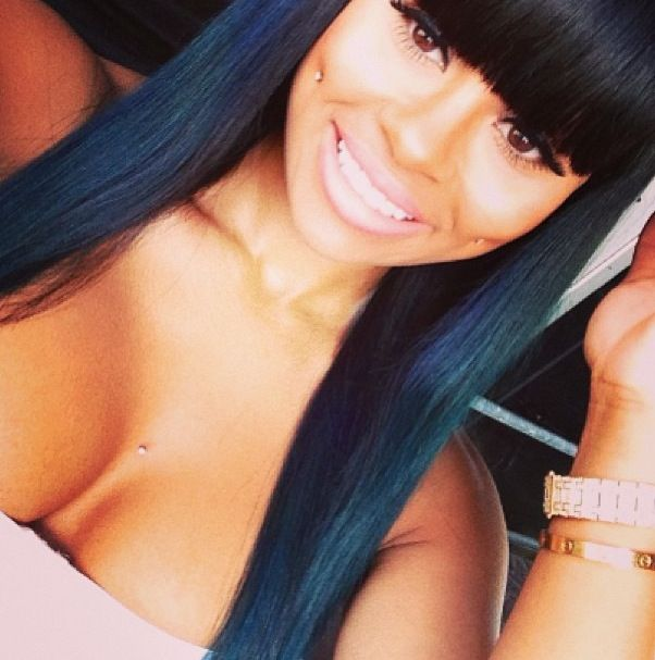 Blac Chyna - The 38 Best Images About Blac Chyna On Pinterest