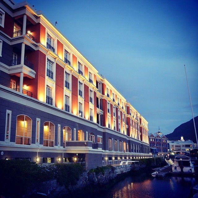 #capegrace #luxuryhotel #capetown #southafrica #waterfront #marina #luxurytravel