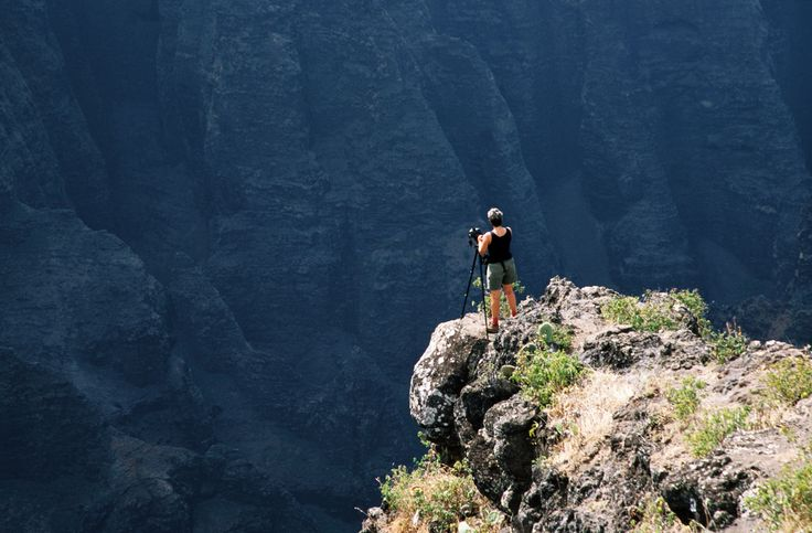 Hawaii's Most Epic And Illegal Hike May Be Gone Forever