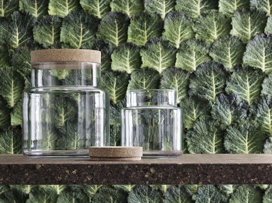 Ikea Sinnerlig : bocaux en verre soufflé par Ilse Crawford - Ikea : les vraies nouveautés à découvrir cet été - CôtéMaison.fr