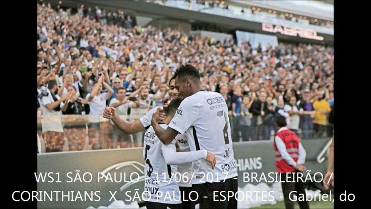 Corinthians aproveita falhas e derrota São Paulo por 3 a 2 na arena