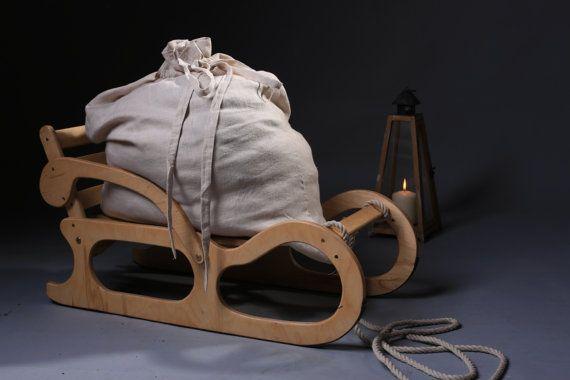 Linen bag / Large linen laundry bag / organic bag