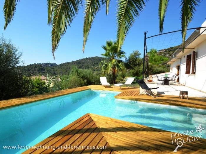 #Ferienhaus mit #Pool in #Mancor del Valle im Norden von #Mallorca