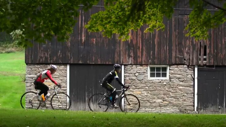 The County is a great cycling destination. - ... see details