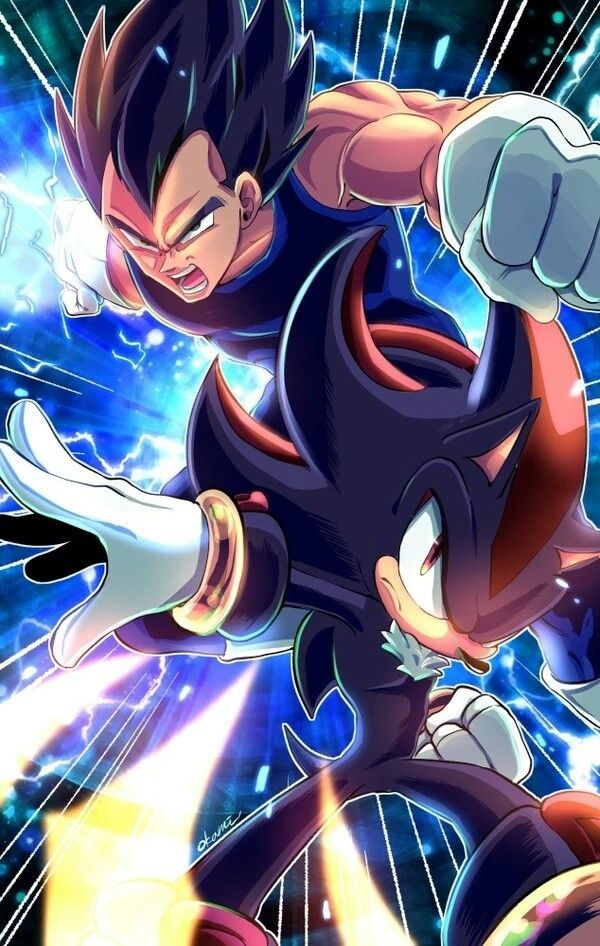 Anime Sonic The Hedgehog In 2020 Sonic And Shadow Sonic Art Hedgehog Art