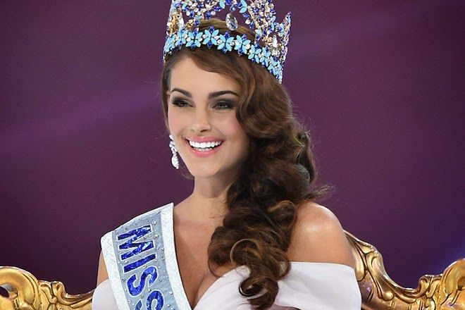 Rolene Strauss Miss World 2014 http://rosaaffair.blogspot.pt/2014/12/miss-mundo-2014.html