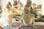 How to Do Children's Makeup for a Ballet Recital | eHow